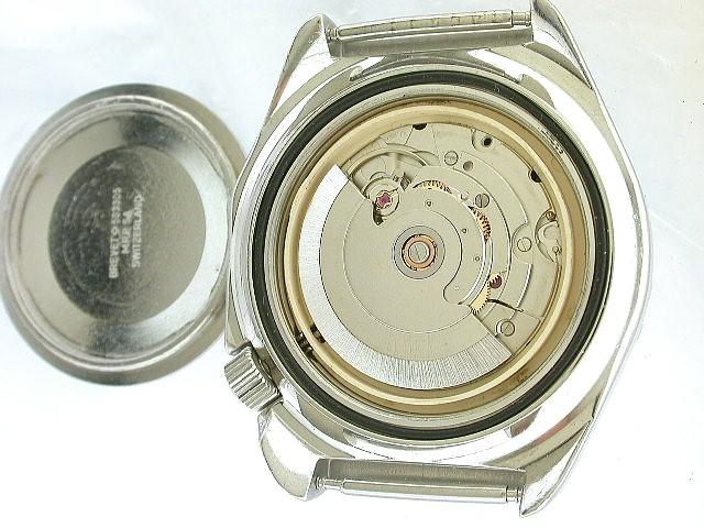 Quand Beuchat faisait des montres militaires ... Rx2144m