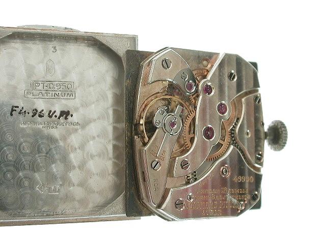 Compilation Audemars Piguet Vintage Rxds0053m