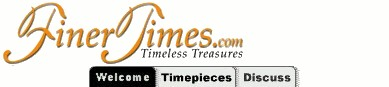 Finer Times Vintage Watches