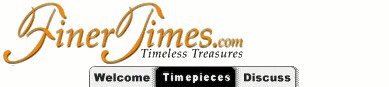 Finer Times - Timeless Treasures
